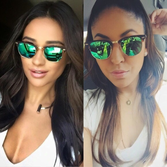 55f4531ca4 ... discount code for rayban clubmaster flash lenses 585f8 8c564 ...